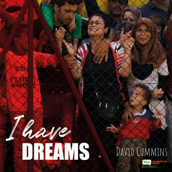 I Have Dreams album sleeve